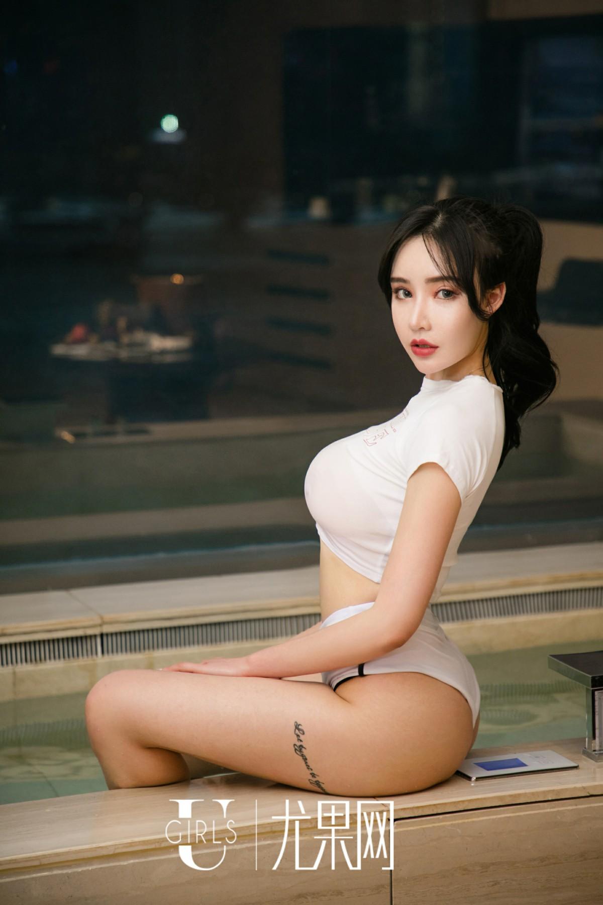 [Ugirls尤果网]2019.03.15 U418 陈幼伊