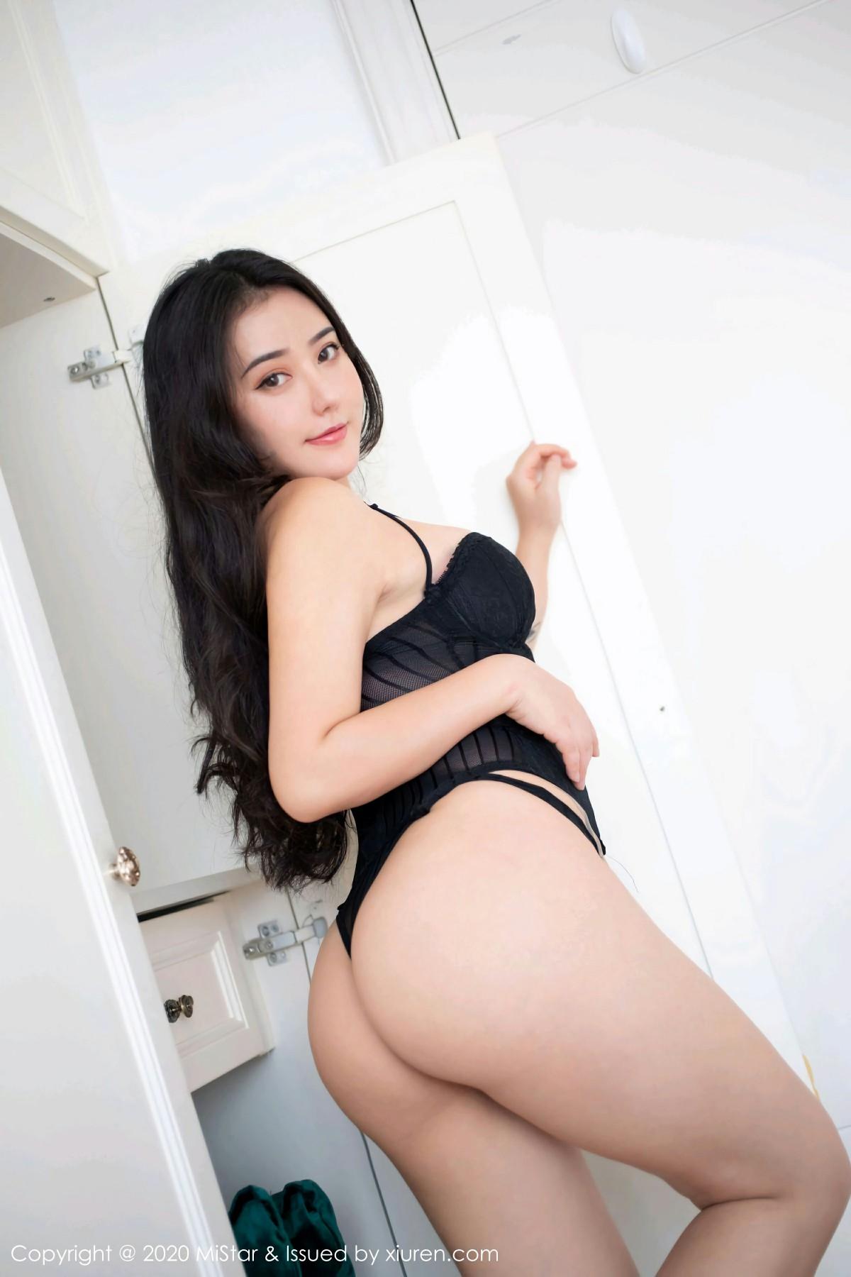 [MiStar魅妍社]2020.01.02 VOL.318 Manuela玛鲁娜