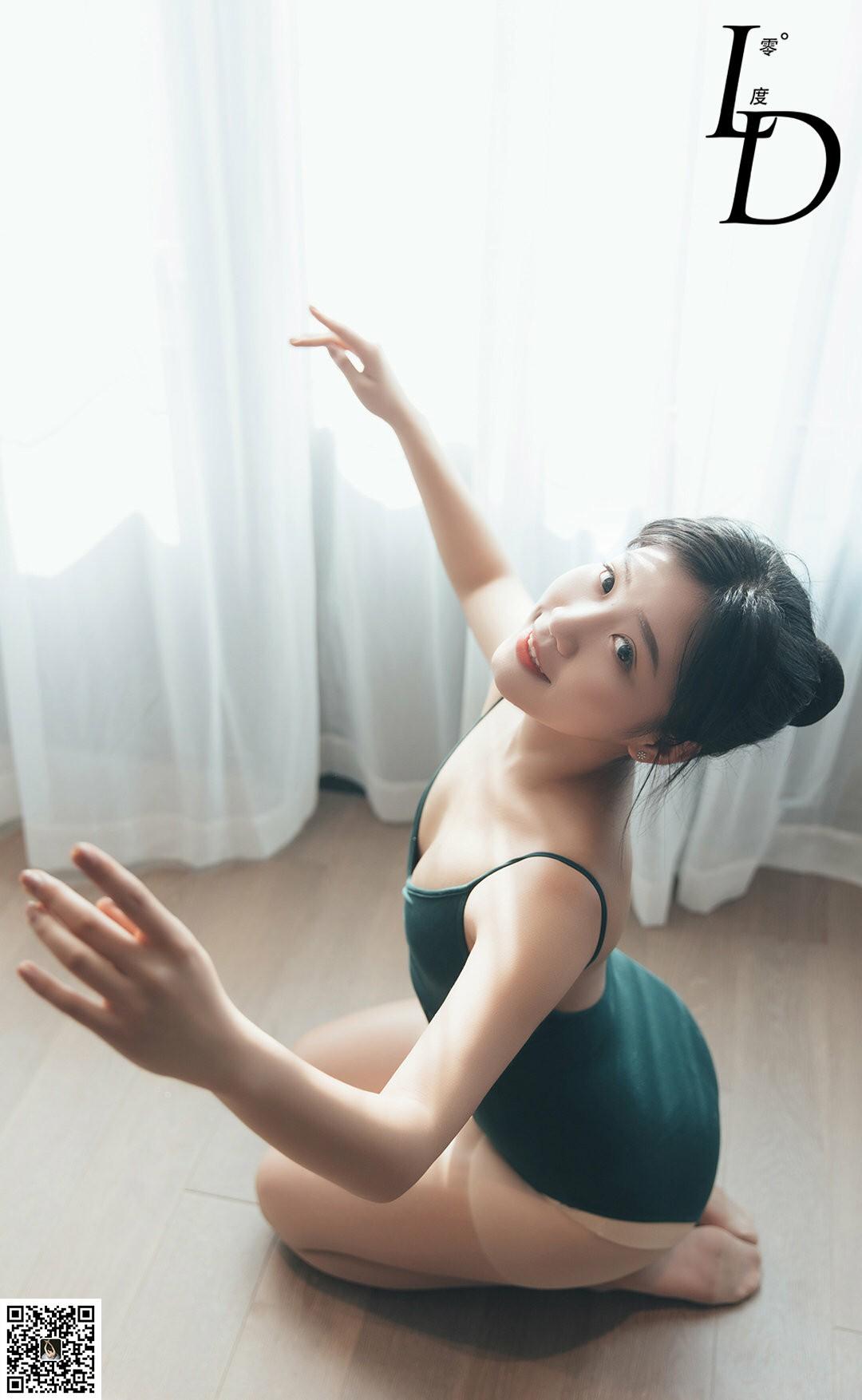 [LD零度摄影]第41期 舞蹈生张晓