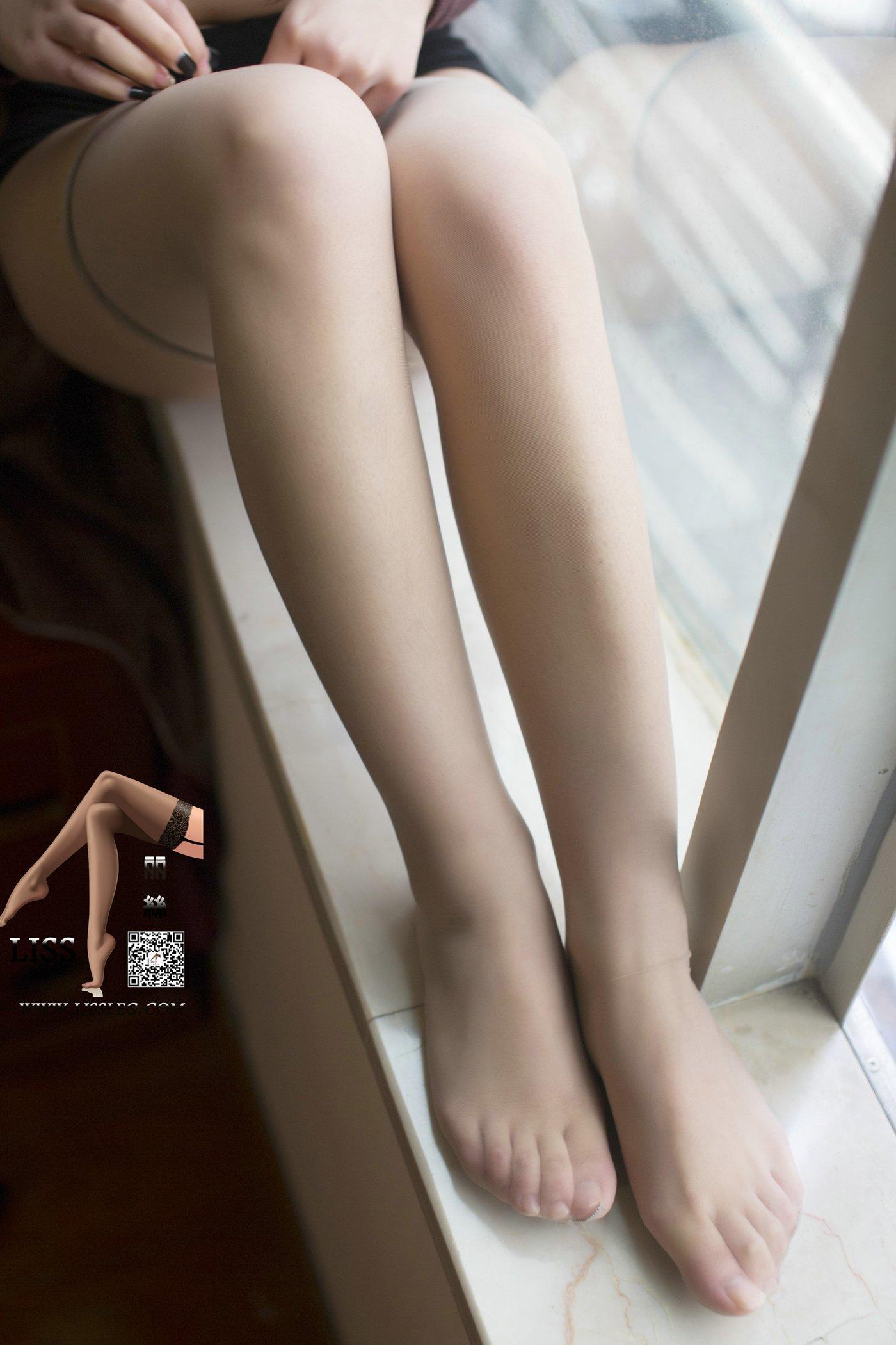 [LISS丽丝映像]NO.005 琴川小姐姐的爱丝情蜜初の体验[97P]