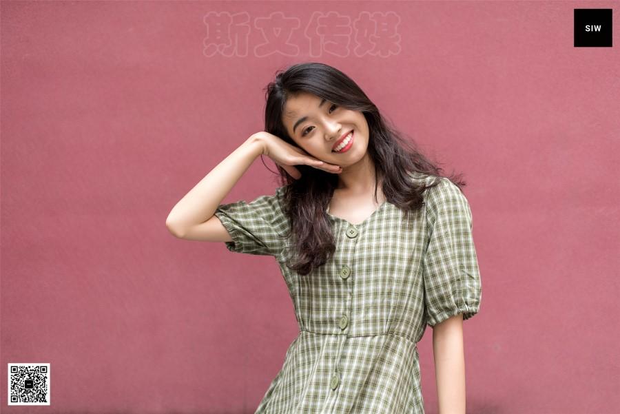 [SIW斯文传媒]VOL.035 格裙天使-蓉儿