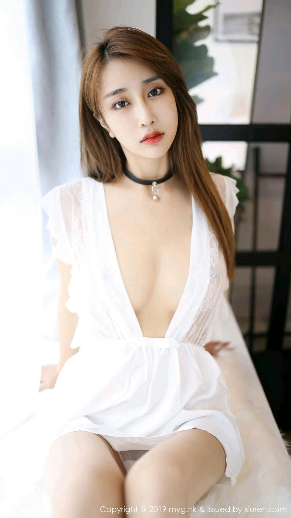 [MyGirl美媛馆]2019.07.15 VOL.369 奈美nana